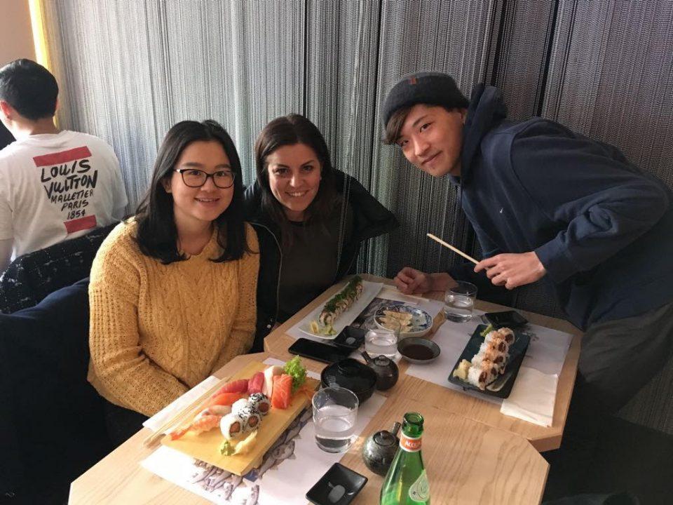 高松海斗さんとその友達